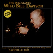 Wild Bill Davison: The Jazz Giants