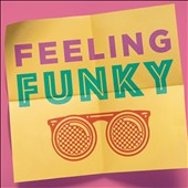 Various Artists: Feeling Funky
