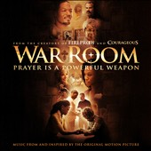 Various Artists: War Room [Original Soundtrack]