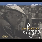 Joe Stanley: Legend [Slipcase]