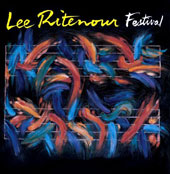 Lee Ritenour (Jazz): Festival