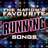 Various Artists: The  Nation's Favourite Running Songs