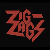 Zig Zags: Running Out of Red [Digipak] *
