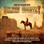 Various Artists: Golden Country