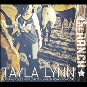 Tayla Lynn: The  Ranch [EP] [Digipak]