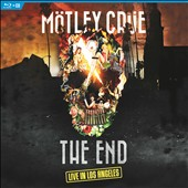 Mötley Crüe: The  End: Live in Los Angeles [Video] [11/4]