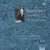 Strauss: The Melodramas I - Enoch Arden, Castle by the Sea