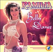 Kamilia: Belly Dancing