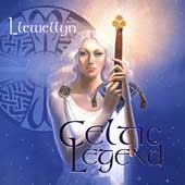 Llewellyn (New Age): Celtic Legend