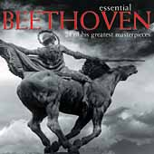 Essential Beethoven - 24 of His Greatest Masterpieces