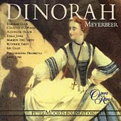 Meyerbeer: Dinorah / Judd, Cook, du Plessis, Oliver