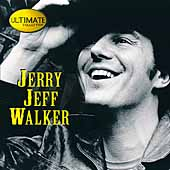 Jerry Jeff Walker: Ultimate Collection