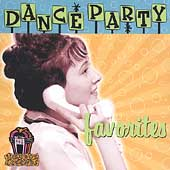 Various Artists: Rock N Roll Party Favorites