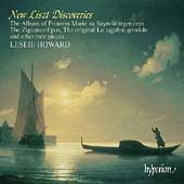 Liszt - New Discoveries / Leslie Howard