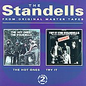 The Standells: The Hot Ones!/Try It