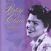 Patsy Cline: Walkin' After Midnight [Northquest ]