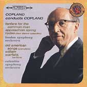 Expanded Edition - Copland conducts Copland