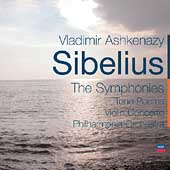Sibelius: The Symphonies, etc / Vladimir Ashkenazy, et al