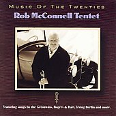 Rob McConnell: Music of the Twenties