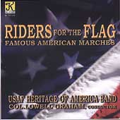 Riders for the Flag / USAF Heritage of America Band