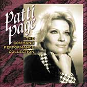Patti Page: The Command Performance Collection