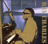 Ray Charles: I Got a Woman [Digipak]