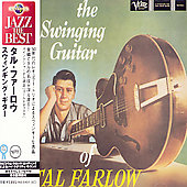 Tal Farlow: Swinging Guitar of Tal Farlow [Japan Bonus Tracks]