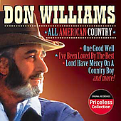 Don Williams: All American Country (Collectables)