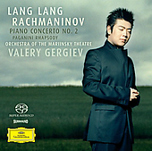 Rachmaninov: Piano Concerto no 2, etc / Lang Lang, et al