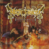 Necrophagia: Harvest Ritual, Vol. 1 [Digipak]