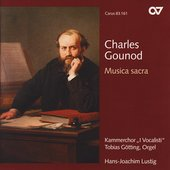 Charles Gounod: Musica sacra / Lustig, Mayhaus, et al