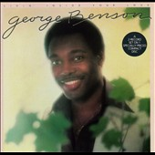 George Benson (Guitar): Livin' Inside Your Love