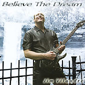 Jim Vilandre: Believe the Dream