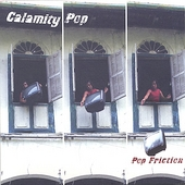 Calamity Pop: Pop Friction