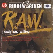 Various Artists: Riddim Driven: (R.A.W.) Ready And Willing