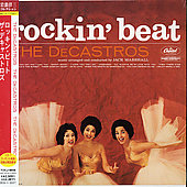 Decastros: Rockin Beat [Remaster]