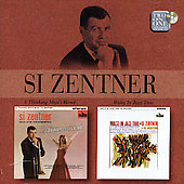 Si Zentner: A Thinking Man's Band/Waltz in Jazz Time