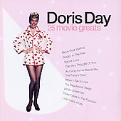 Doris Day: 25 Movie Greats