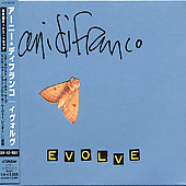Ani DiFranco: Evolve