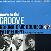 B.B. King: Move to the Groove