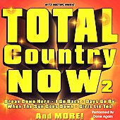 Karaoke: Hits Doctor: Total Country Now, Vol. 2