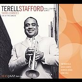 Terell Stafford: Taking Chances: Live at the Dakota