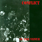 Conflict: In the Venue