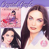 Crystal Gayle: We Must Believe in Magic/When I Dream