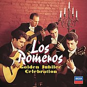 Los Romeros - Golden Jubilee Celebration
