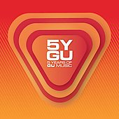Various Artists: 5 Years of Gu Music: Unmixed