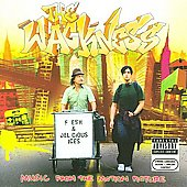 Various Artists: The Wackness [PA]