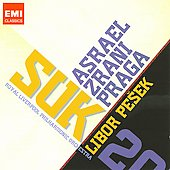 EMI 20th Century Classics - Josef Suk: Symphony in C minor