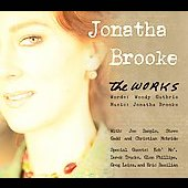Jonatha Brooke: The Works [Slimline]