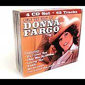 Donna Fargo: Only the Best of Donna Fargo *